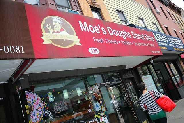 Moe's Doughs (5)