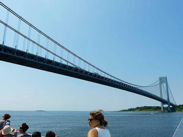 NYC Ferry (12)