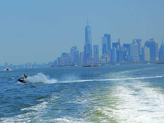 NYC Ferry (14)