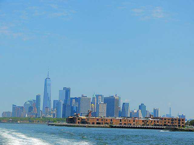 NYC Ferry (15)