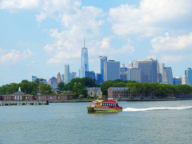 NYC Ferry (2)