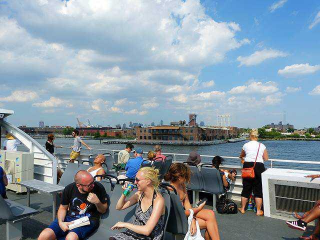 NYC Ferry (3)