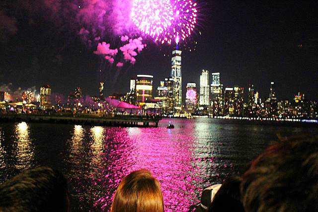 New York Fireworks (11)