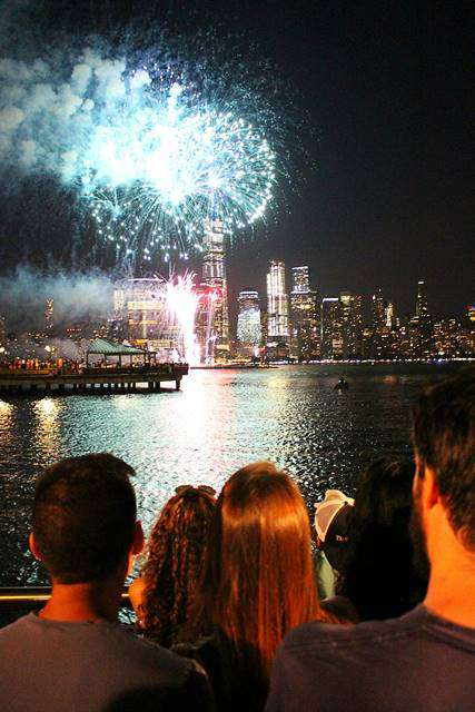New York Fireworks (12)