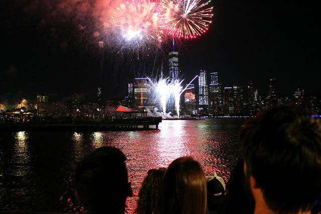 New York Fireworks (13)