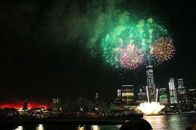 New York Fireworks (14)