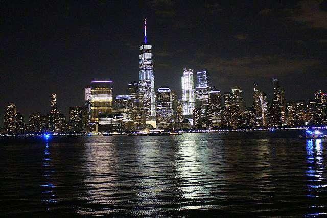 New York Fireworks (6)