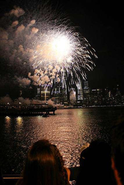 New York Fireworks (7)