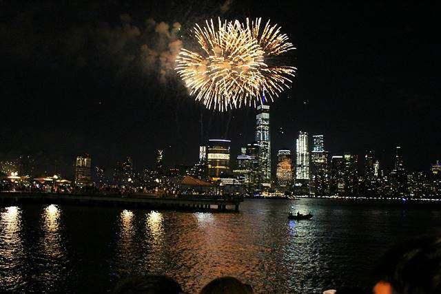 New York Fireworks (9)