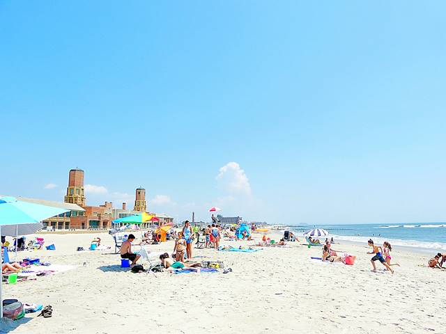 Rockaway Beach (10)