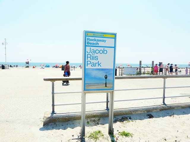 Rockaway Beach (7)
