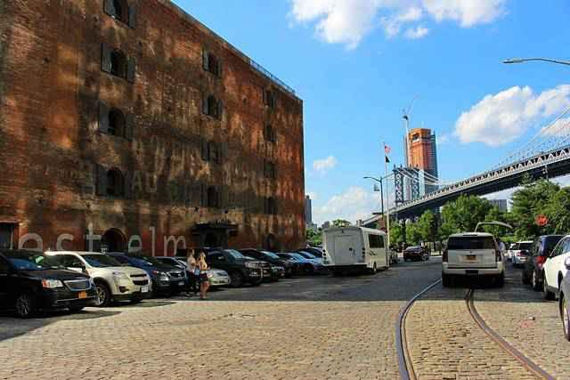 Westelm Dumbo Brooklyn (1)