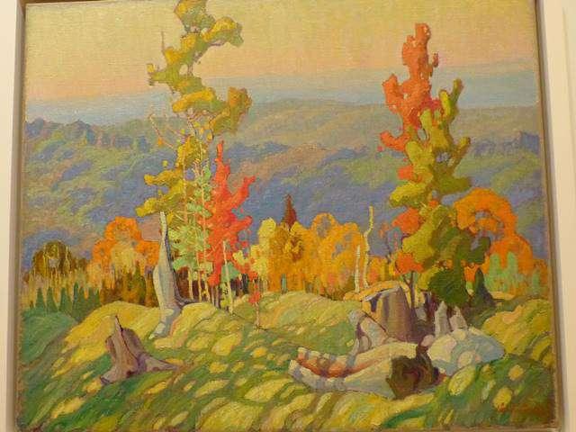 Art Gallery of Ontario (24)