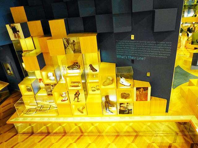 Bata Shoe Museum (1)
