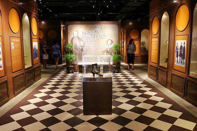 Bata Shoe Museum (10)