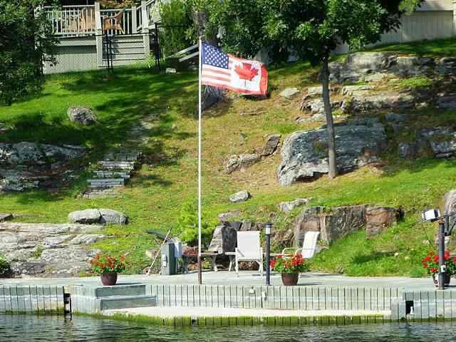 Boldt Castle on Heart Island (6)