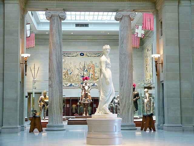 Cleveland Museum of Art (12)