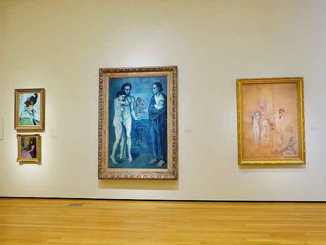 Cleveland Museum of Art (2)