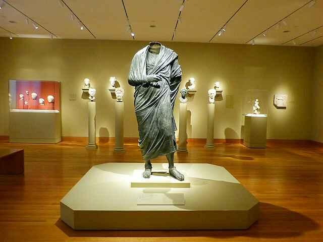 Cleveland Museum of Art (5)