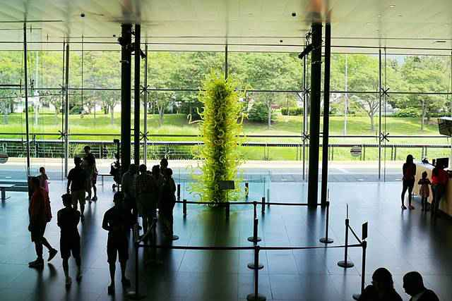 Corning Museum of Glass (37)