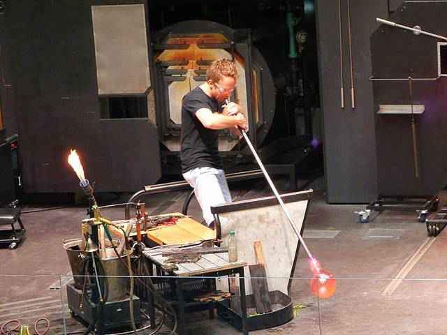Corning Museum of Glass (6)