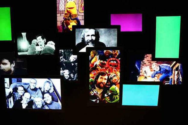 Jim Henson Museum of the Moving Image (12)