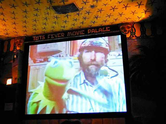 Jim Henson Museum of the Moving Image (2)