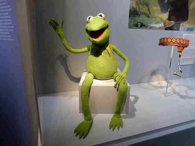 Jim Henson Museum of the Moving Image (6)