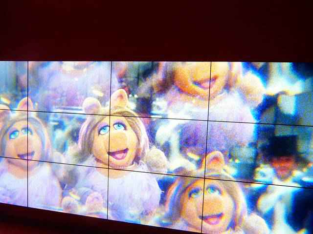 Jim Henson Museum of the Moving Image (9)