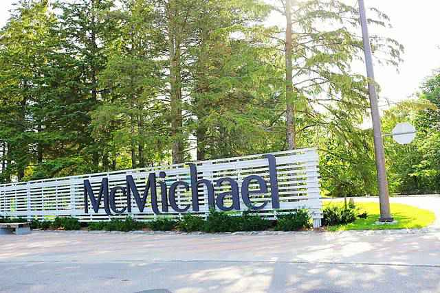 McMichael Canadian Art Collection (1)