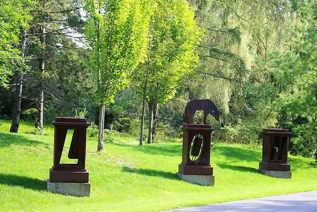 McMichael Canadian Art Collection (2)