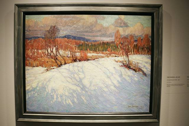 McMichael Canadian Art Collection (24)