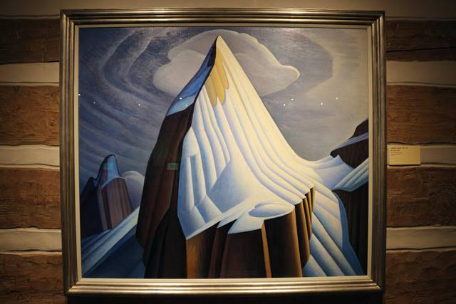 McMichael Canadian Art Collection (25)
