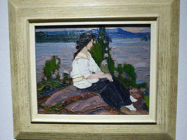 McMichael Canadian Art Collection (27)