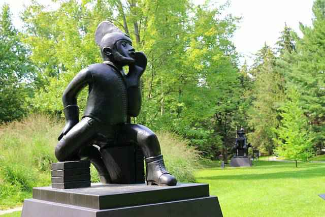McMichael Canadian Art Collection (6)