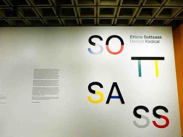 Met Breuer Ettore Sottsass (11)