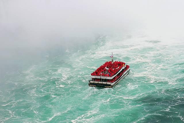 Niagara Falls Canada (10)
