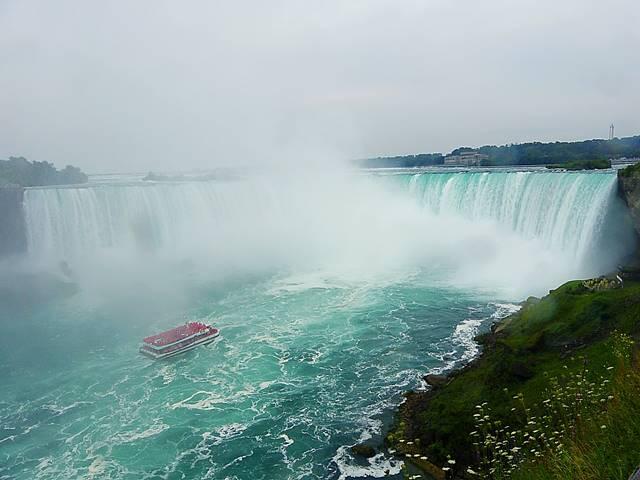 Niagara Falls Canada (3)