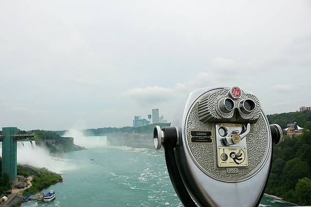 Niagara Falls Rainbow Bridge (2)