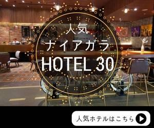 Niagara Hotel Banner