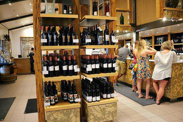 Niagara Winery (11)