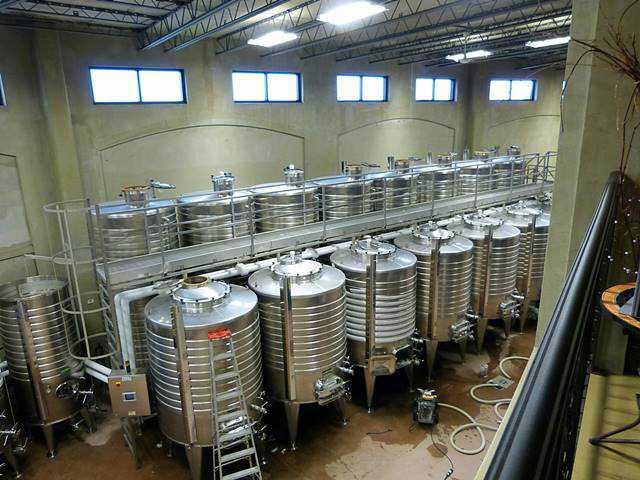 Niagara Winery (2)
