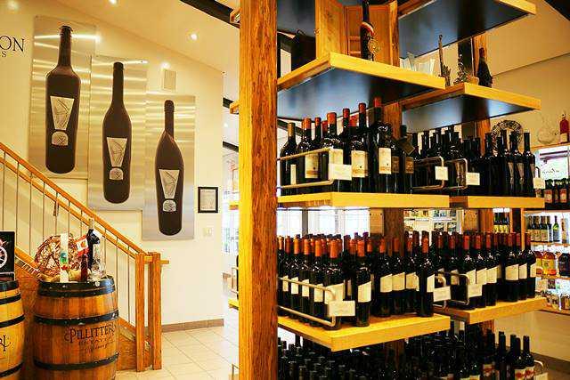 Niagara Winery (9)