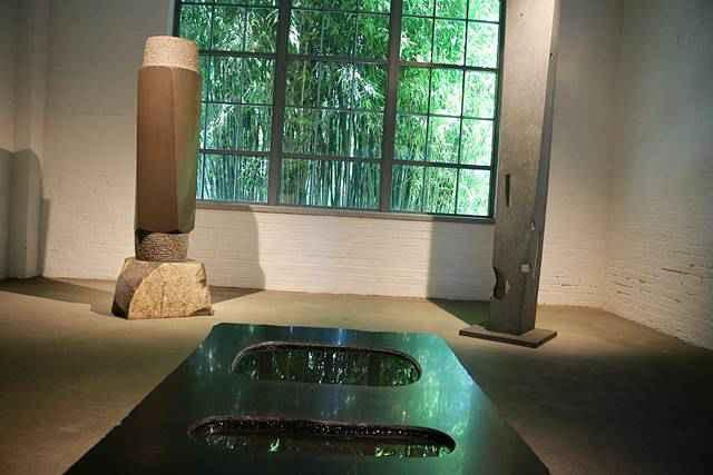 Noguchi Museum (5)