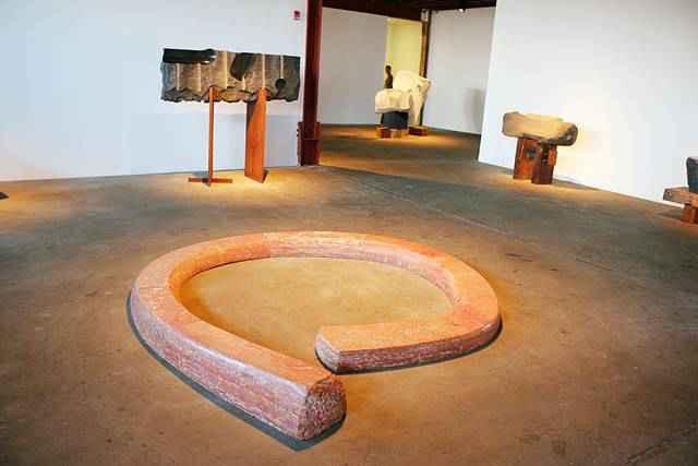 Noguchi Museum (8)