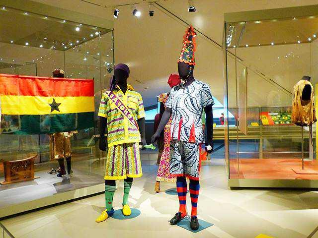 Royal Ontario Museum (16)