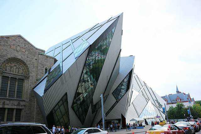 Royal Ontario Museum (2)