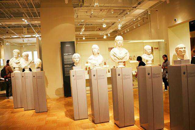 Royal Ontario Museum (8)