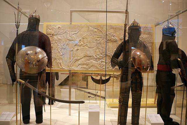 Royal Ontario Museum (9)