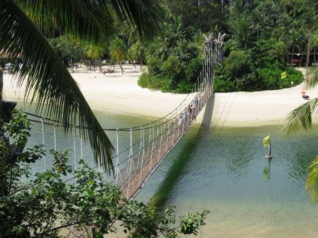 sentosa-beach